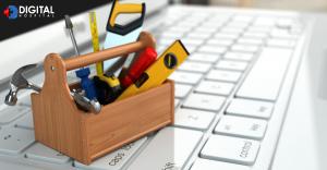 Laptop Keyboard Repair Services in Singapore