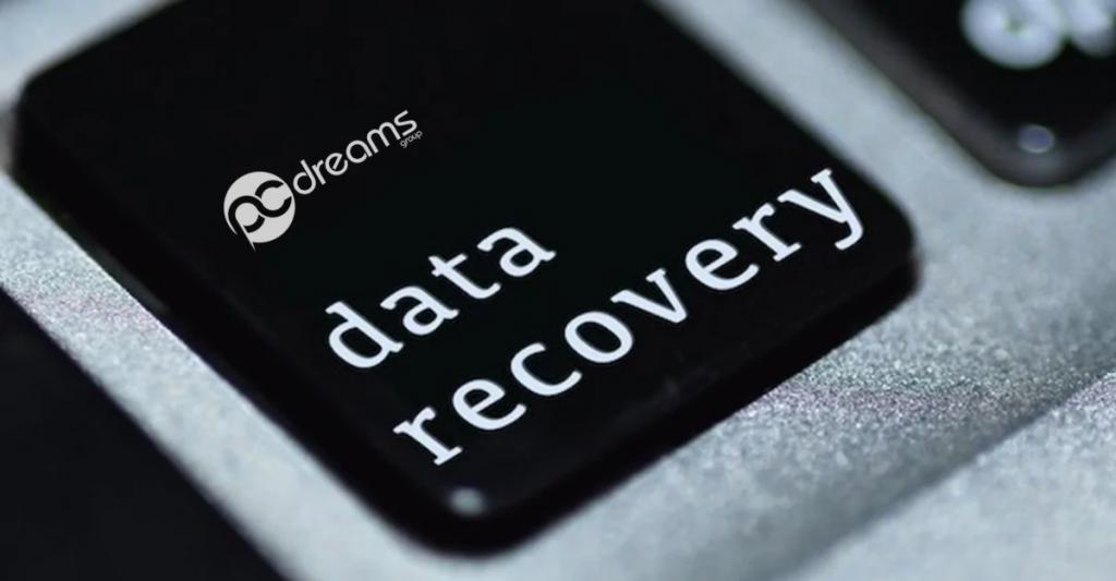 Data Recovery Singapore