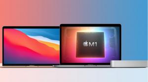 MacBook Pro (M1, 2020)
