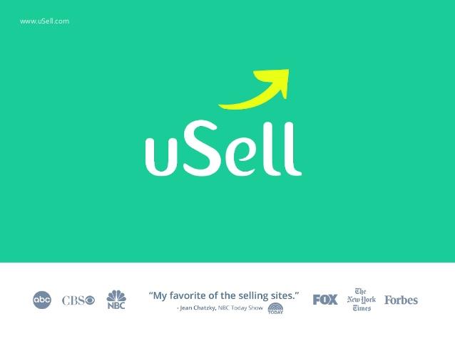 U Sell