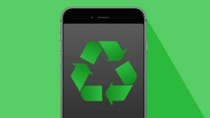 Your Home is not a Landfill for old devices