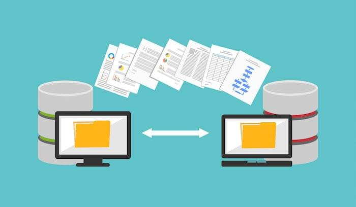 Migrate your Data: The Easy Way