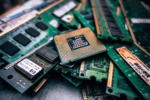 3 Scary Effects Of E-Waste