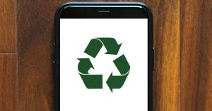 Benefits Of IT Recycling