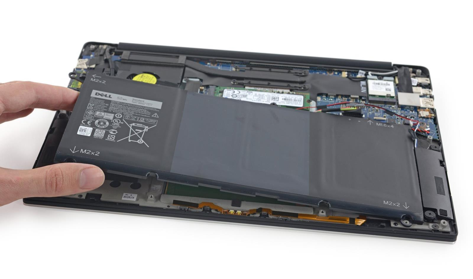 Benefits of a Battery Replacement