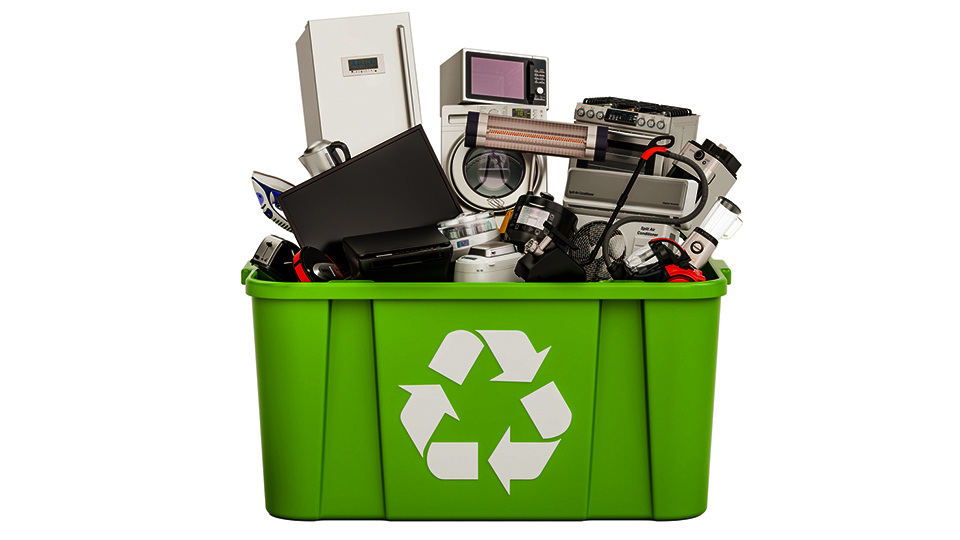 10 Signs You Need Electronics Recycling In Bugis